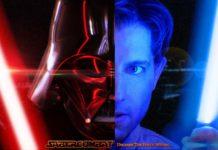 ESB - Luke v Vader (Matthew v Gary)