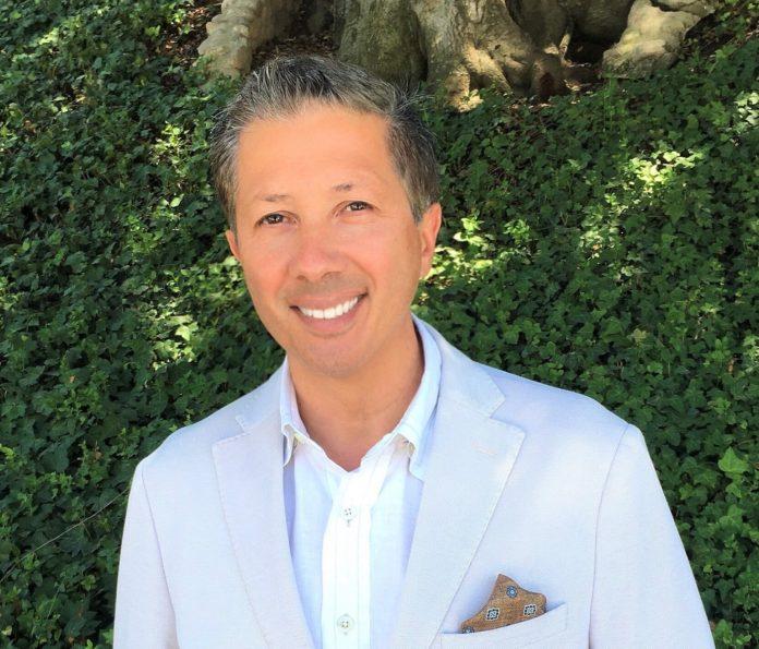 Glenn Acosta (Photo by: Bradford Johnson)